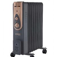 Масляный радиатор ENGY EN-2409 Loft 9секций