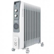 Масляный радиатор SCARLETT SC 51.2811 S5 Маслонаполненный радиатор