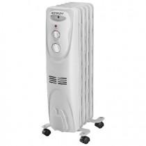 Масляный радиатор ENGY EN-1305 5 секций