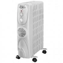 Масляный радиатор ENGY EN-1309F 9секций с вентилятором