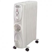 Масляный радиатор ENGY EN-1311F 11секций с вентилятором