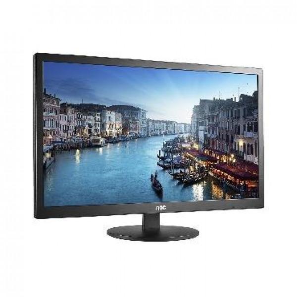 """Монитор AOC E2470SWH 23.6"""" DVI HDMI стереоколонки"""