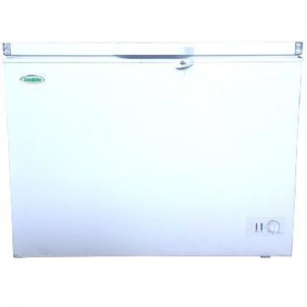 Морозильник СЛАВДА FC-385C (ларь)