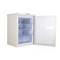 Морозильник DON R-103 В белый 110л
