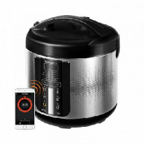Мультиварка REDMOND SKYCOOKER RMC-M226S (Черный)