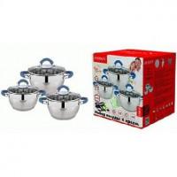 ZEIDAN Z-50619 набор посуды 6пр