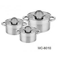 MERCURY MC-6010 3,6л, 2,6л, 1,9л