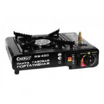 Настольная плита ENERGY GS-400 газовая портативная