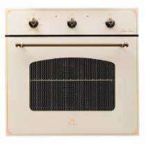 Электрическая независимая духовка DE LUXE 6006.03 эшв - 037 (978800) беж