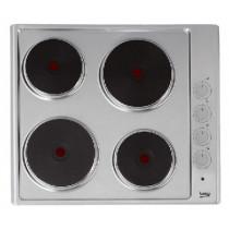 Электрическая варочная панель BEKO HIZE 64101 X (О)