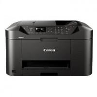CANON MAXIFY MB2140 принтер/сканер/копир/факс + набор картриджей PGI-1400XL MULTI (1200стр.)