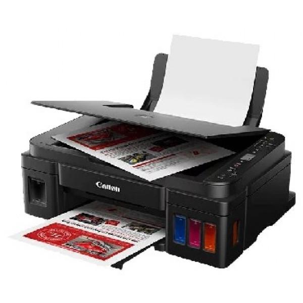 CANON PIXMA G3411 (СНПЧ) WIFI принтер/сканер/копир