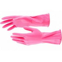 ELFE Перчатки хозяйственные латексные, XL 67884