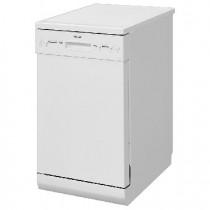 Напольная посудомоечная машина GiNZZU DC418