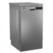 Напольная посудомоечная машина BEKO DFS 25W11 S