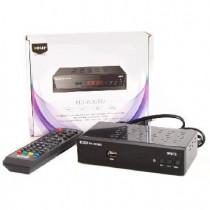 ЭФИР HD-600RU DVB-T2/WI-FI/дисплей, металл