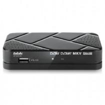 BBK SMP023HDT2 темно-серый