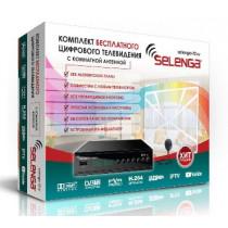 SELENGA (3316) КОМПЛЕКТ (T81D+103A+1,5м HDMI)
