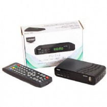 ЭФИР HD-215 DVB-T2/DOLBY DIGITAL/WI-FI/дисплей