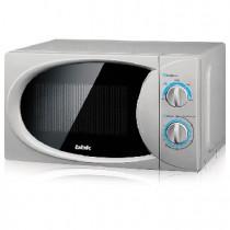 Микроволновая печь BBK 20MWS-714M/S серебро