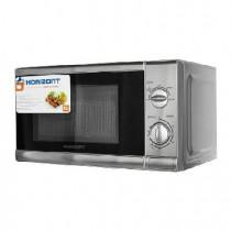 Микроволновая печь HORIZONT 20MW700-1378BLS серебристый