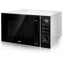 Микроволновая печь BBK 25MWS-970T/WB белый/черный