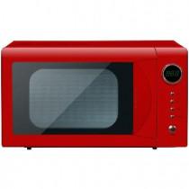 Микроволновая печь SHIVAKI SMW2034ER красный