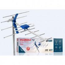 LUMAX DA2501A антенна эфирная, активная