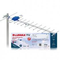 LUMAX DA2215A антенна эфирная, активная