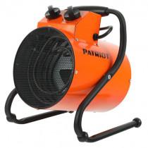 Электрическая тепловая пушка PATRIOT 633307256 ECO-R 3 Тепловентилятор электрический