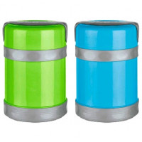 MALLONY термос-контейнер пищевой BELLO 1,2л (74036)