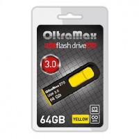 OLTRAMAX OM-64GB-270-Yellow 3.0 желтый