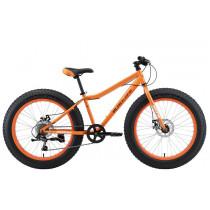 BLACK ONE MONSTER 24 D оранжевый/серый HD00000394