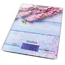MARTA MT-1633 весенние цветы