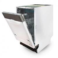 Встраиваемая посудомоечная машина GINZZU DC408