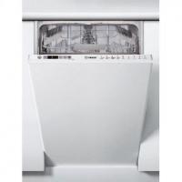 Встраиваемая посудомоечная машина INDESIT DSIC 3T117 Z