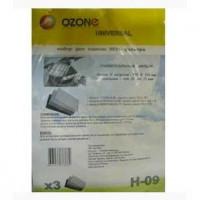 OZONE microne H-09 набор универсальных фильтров для замены HEPA-фильтра