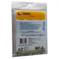 OZONE MF-5 набор микрофильтр + моторный