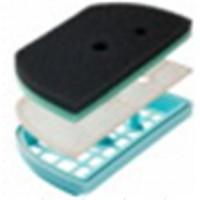 KOMFORTER HLG-69 компл. фильтров для LG