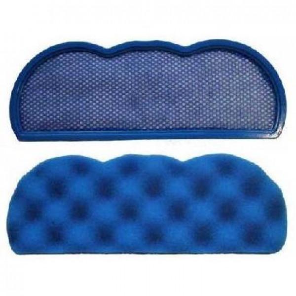 KOMFORTER HSM-88 фильтр для безмешковых пылесосов Samsung