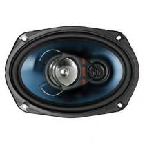Автомобильная акустика MYSTERY MC 6943