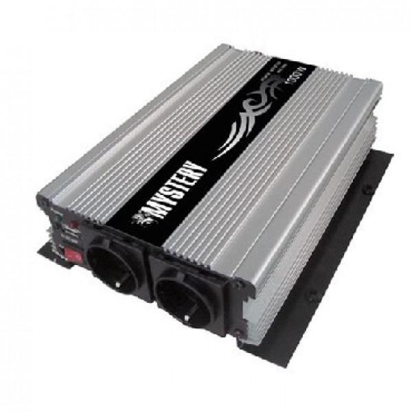 Автоинвертор MYSTERY MAC-1000
