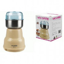 Кофемолка VICONTE VC-3103 бежевый