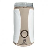Кофемолка ВАСИЛИСА К1-160 бело-бежевый