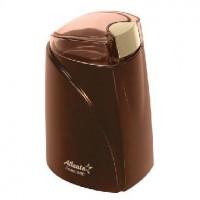 Кофемолка ATLANTA ATH-278 коричневый