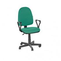 OLSS кресло ПРЕСТИЖ цвет зеленый В-27