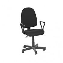 OLSS кресло ПРЕСТИЖ черный В-14