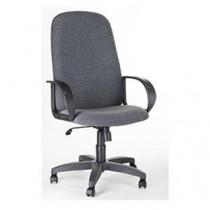 OLSS кресло АМБАСАДОР Ультра, серый ткань В-3