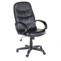 OLSS кресло Канц экокожа цвет черный