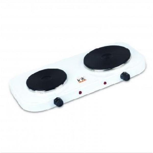 Настольная плита IRIT IR-8008 электрическая